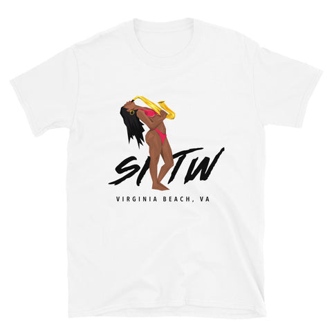 SITW 2 - Short-Sleeve Unisex T-Shirt