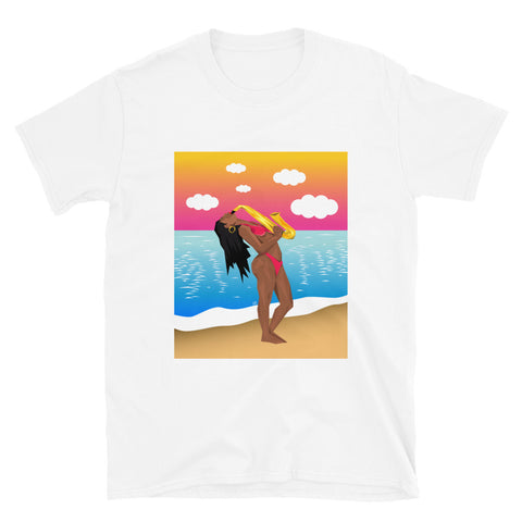 SITW - Short-Sleeve Unisex T-Shirt