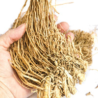 Vetiver (khus) Root