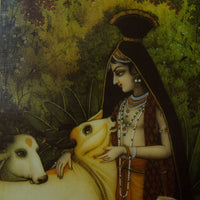 Govinda, Lover of the Cows Poster