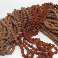 9mm Natural Rudraksha Bulk Wholesale