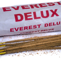 Hand Rolled Incense Sticks Everest Delux