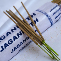 Hand Rolled Incense Sticks Jagannath