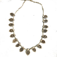 Maha Mantra Tulsi Necklace