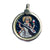 Miniature Painting of Saraswati Charm