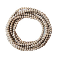 12mm Tulsi Beads Best Quality from Vrindavan
