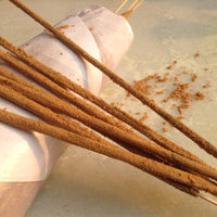 Hand Rolled Incense Sticks