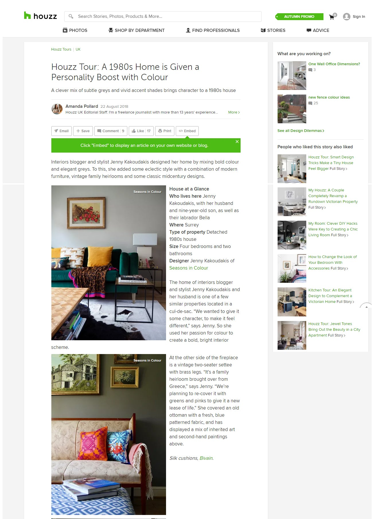 Bivain on Houzz