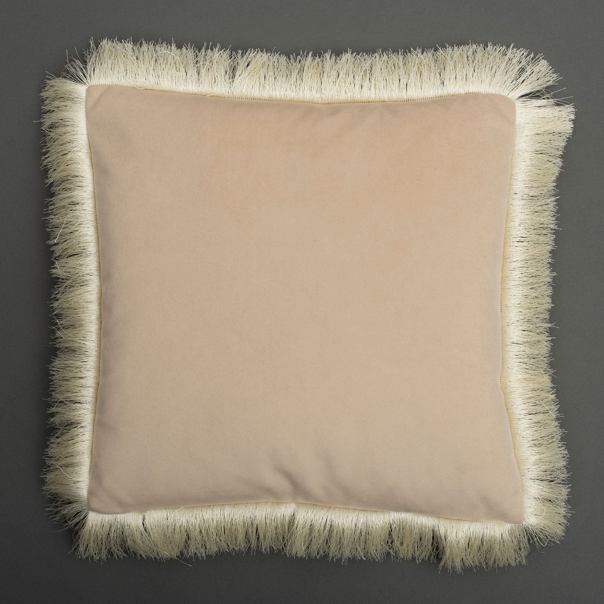 Jasper II Silk Cushion