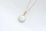 Opalite: October Birthstone