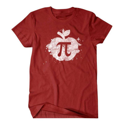 Apple pi, Apple pie t shirt-Daylyn