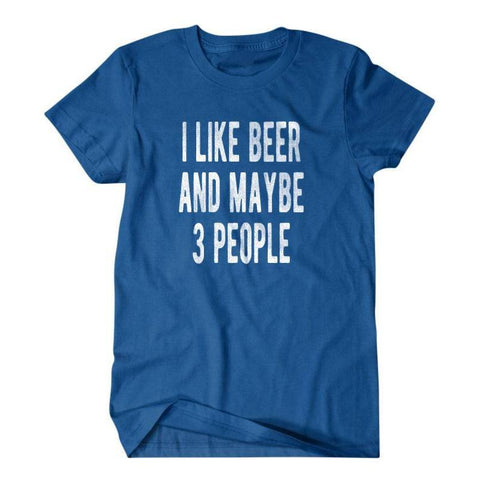 Beer shirt, Beer gift-Daylyn