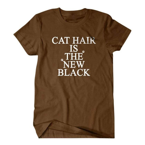 Cat hair is the new black-Daylyn