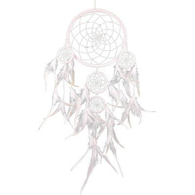 Dream Catcher - White Angel-Daylyn