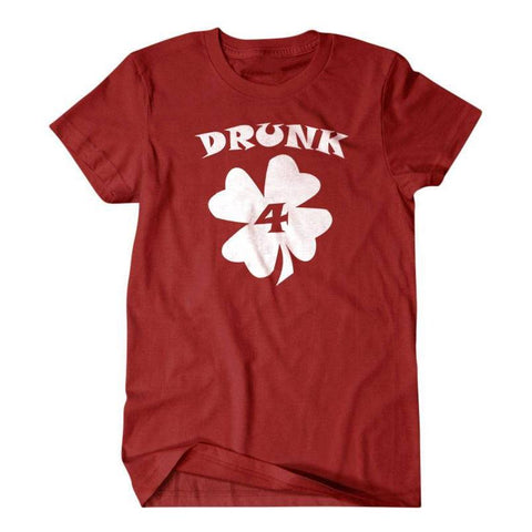 Drinking team shirt-Daylyn