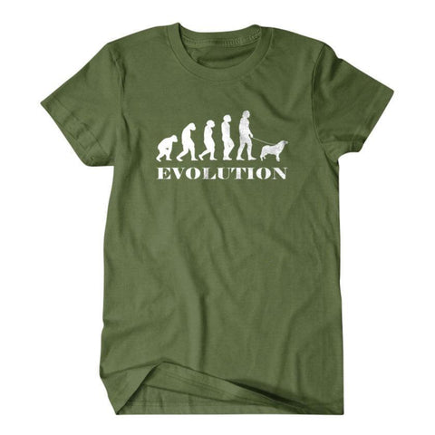 Evolution T-shirt-Daylyn