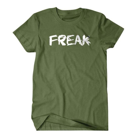 Freak T-shirt-Daylyn