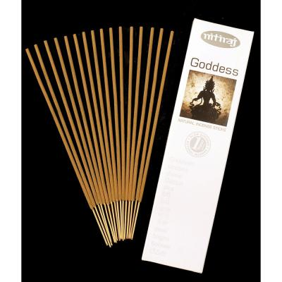 NITIRAJ INCENSE – GODDESS