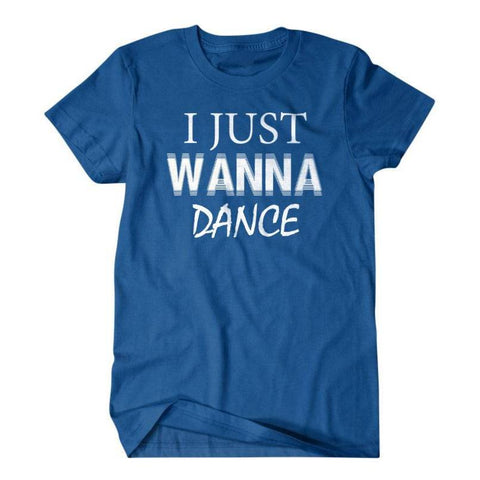 I just want to dance-Daylyn