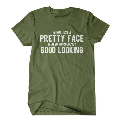 I'm not just a pretty face-Daylyn