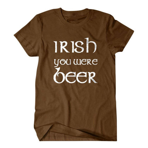 Irish shirt-Daylyn