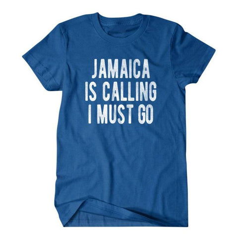 Jamaica is calling I must go-Daylyn