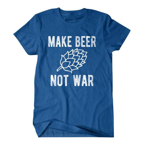 Make Beer Not War-Daylyn