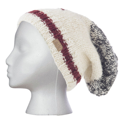 Maple Cabin Slouch Hat