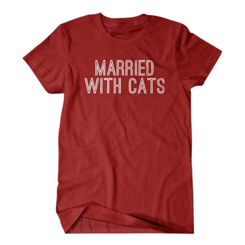 Married with cats-Daylyn