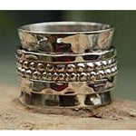 Meditation Rings- Margaret-Daylyn