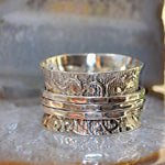 Meditation Rings- Rhondi-Daylyn
