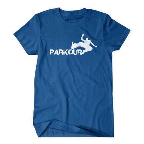 Parkour, Parkour gift-Daylyn