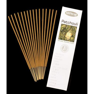 NITIRAJ INCENSE – PATCHOULI