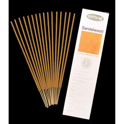 NITIRAJ INCENSE – SANDALWOOD