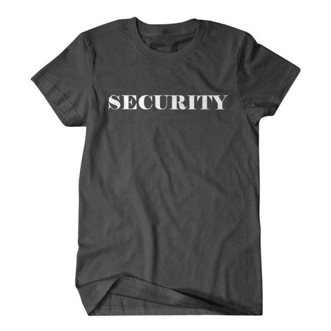 Security-Daylyn