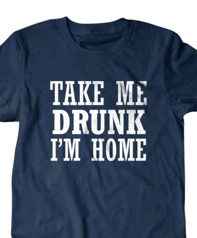Take me drunk Im home-Daylyn