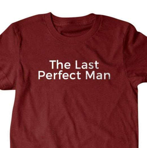 The last perfect man-Daylyn