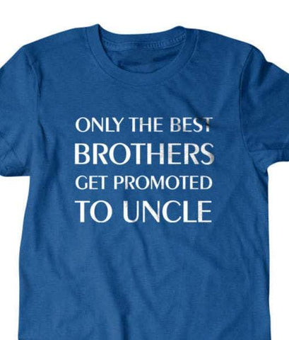 Uncle Shirt, Funny uncle T shirt-Daylyn