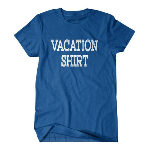 Vacation Shirt, Vacation Gift-Daylyn