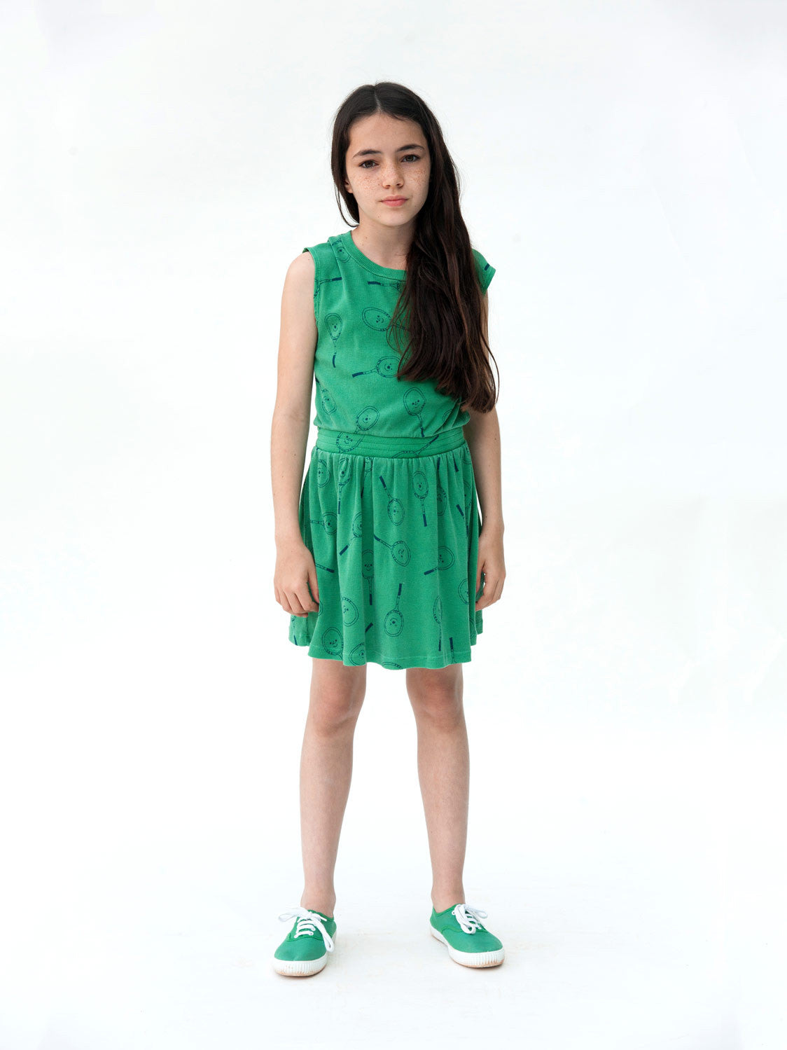 Bobo Choses Tennis Dress
