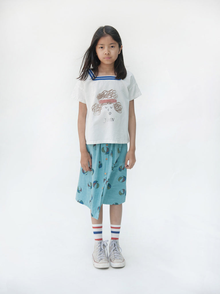 Bobo Choses Sailor Shirt John