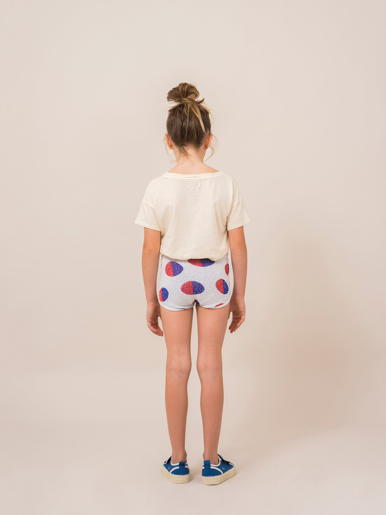 Bobo Choses Forest Knitted Culotte Bloomer
