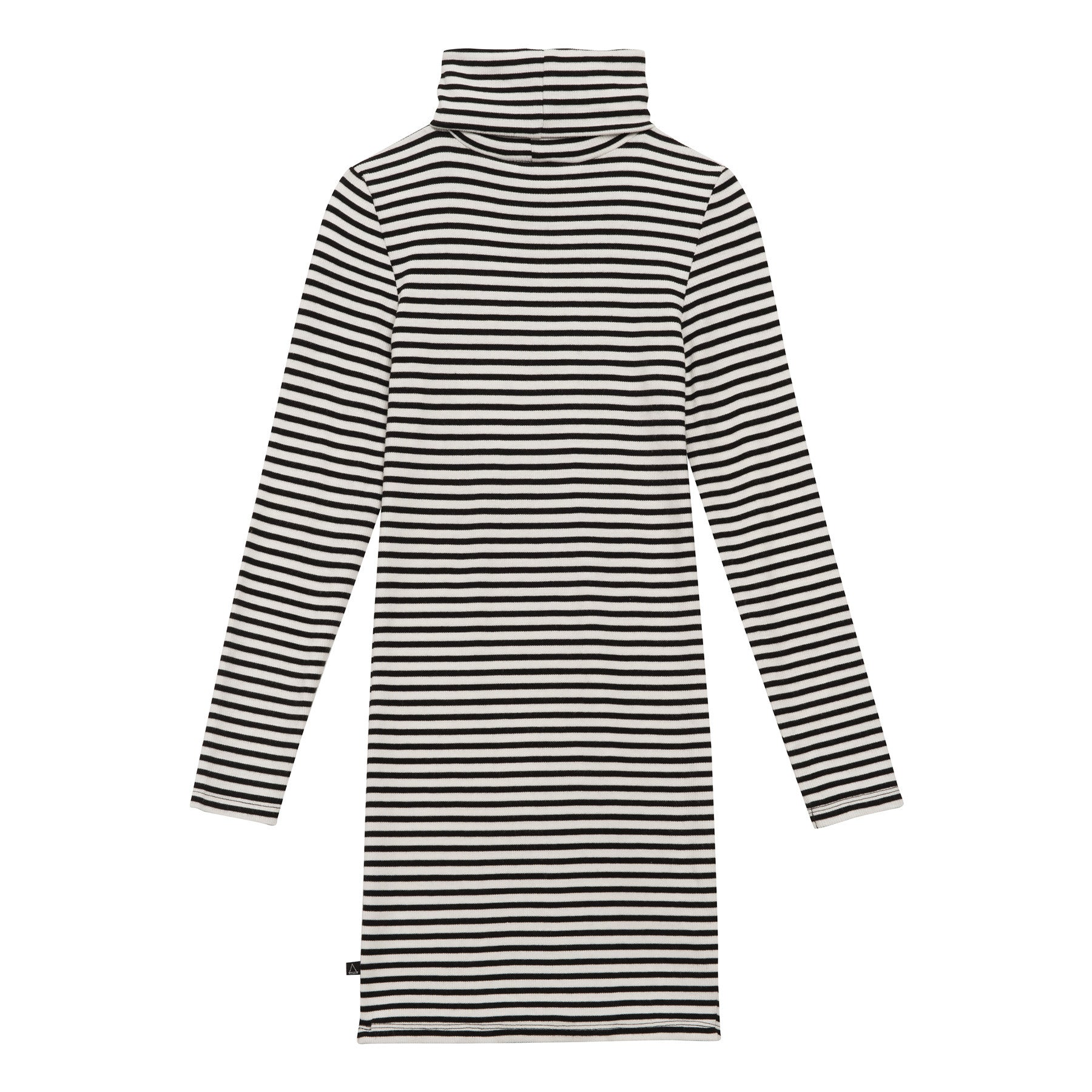 Little Eleven Paris - Stripe Dress