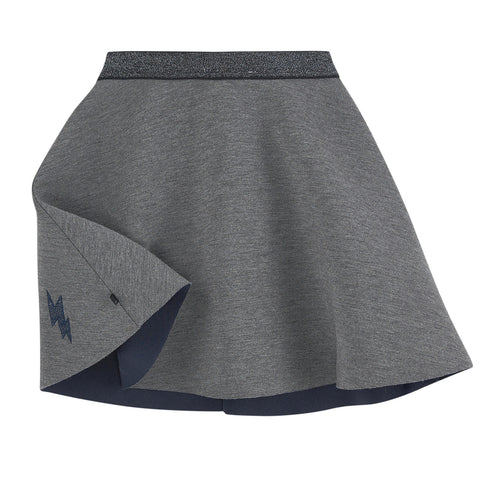 Little Eleven Paris - Grey Skirt