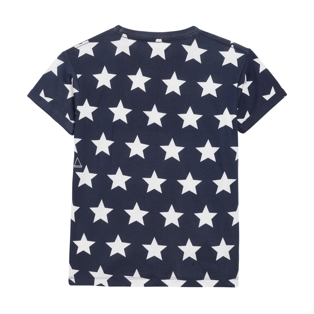 Little Eleven Paris - Wonder Woman Short Sleeved T-Shirt