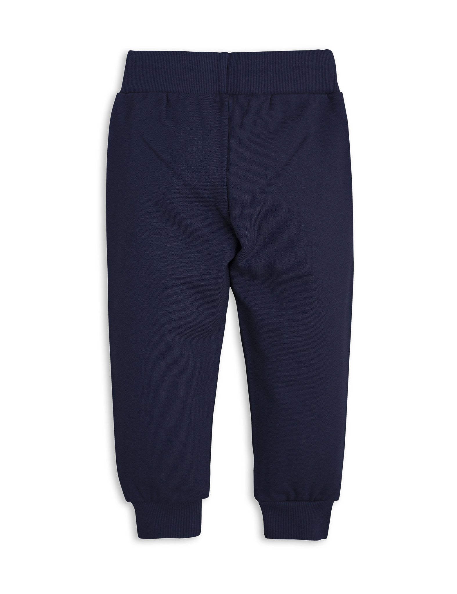 Mini Rodini - Frog Sweatpants in Navy