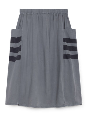 Bobo Choses - Happy Sad Empty Midi Skirt