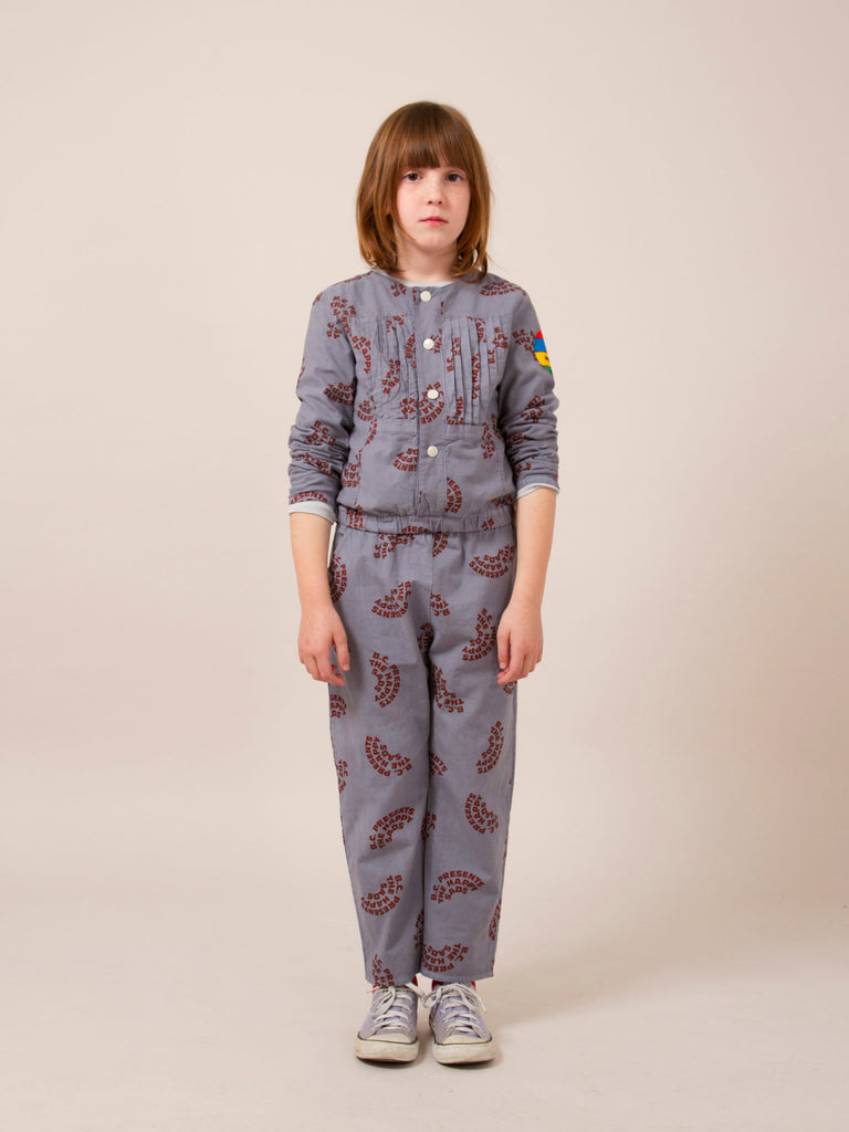 Bobo Choses - The Happy Sads Pleated Overall