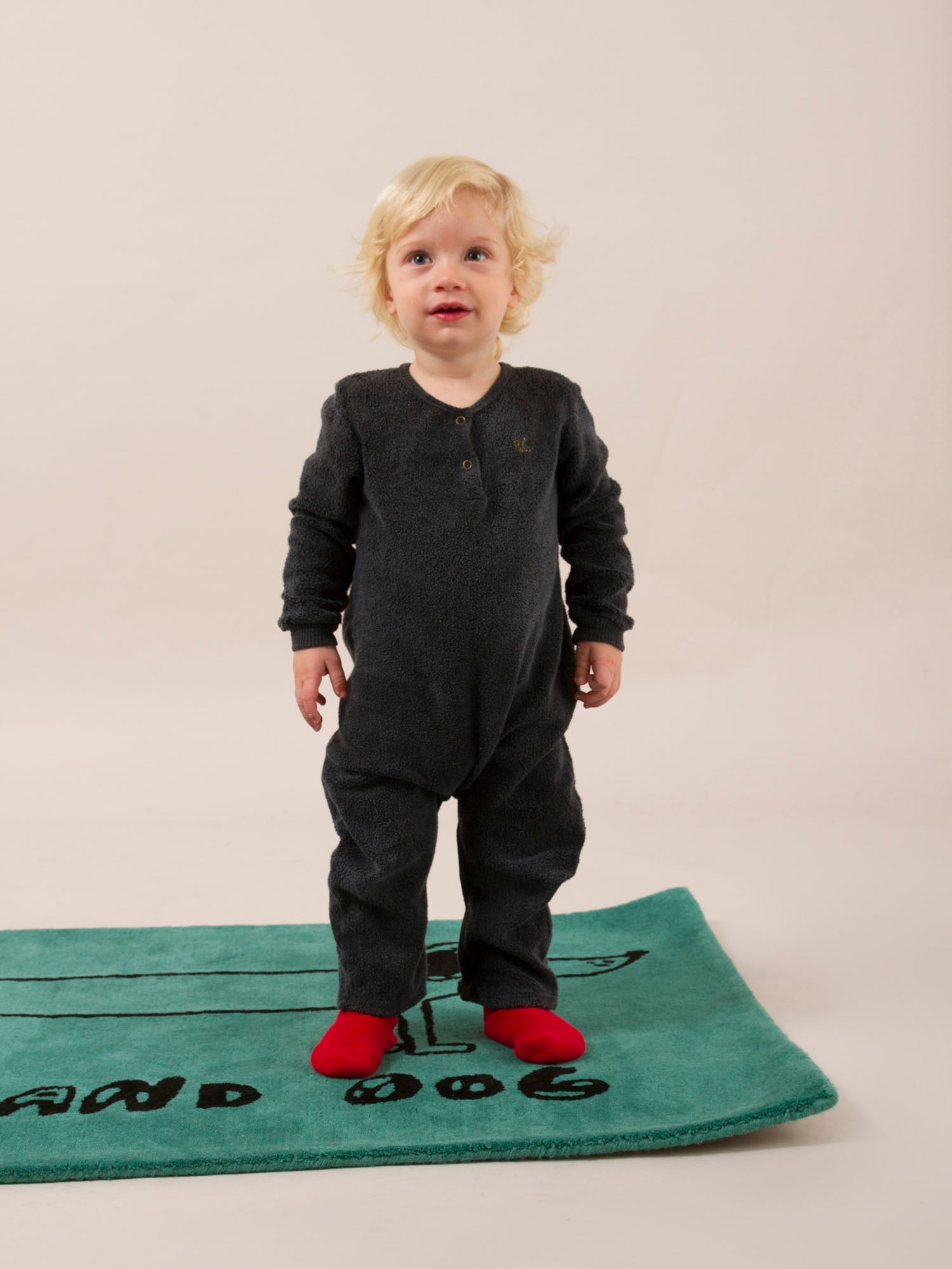 Bobo Choses - The Happy Sads Playsuit