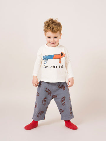 Bobo Choses - The Happy Sads Straight Trousers